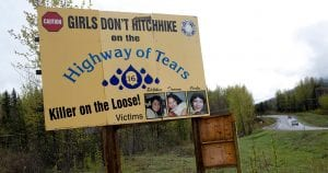 The Highway of Tears