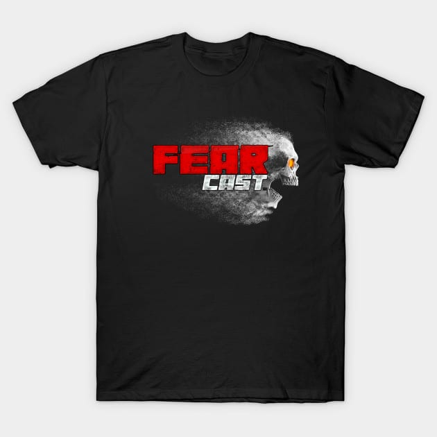 Official Fear Cast T-Shirt